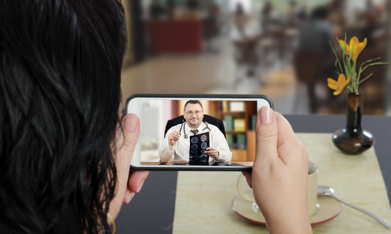 A new type of healthcare service has emerged in the last ten years that aims to upend that entire cycle, and provide consumers with on demand healthcare services without ever having to leave the house. This new model goes under the moniker telemedicine.